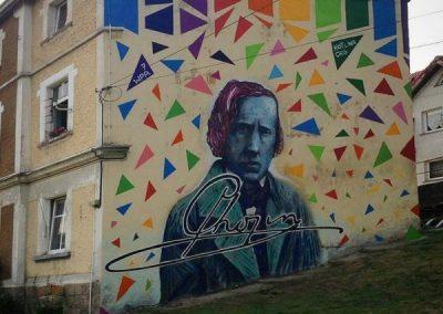 Chopin w Dusznikach Zdroju