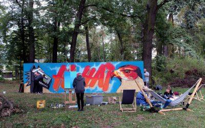 Hultaj Festiwal 2018
